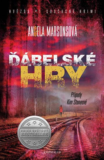 Ďábelské hry (2) - Angela Marsonsová