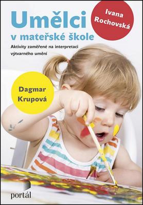 Umělci v mateřské škole
