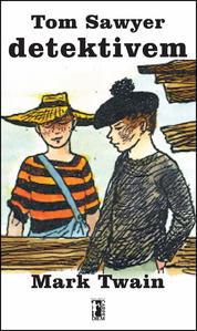 Obrázok Tom Sawyer detektivem