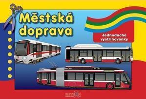 Obrázok Městská doprava