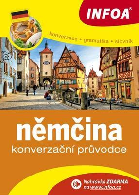 Konverzační průvodce Němčina