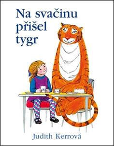 Obrázok Na svačinu přišel tygr