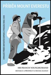 Obrázok Příběh Mount Everestu