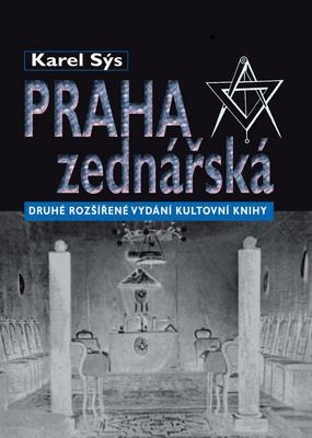 Obrázok Praha zednářská