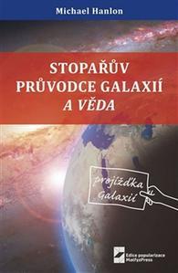 Obrázok Stopařův průvodce Galaxií a věda