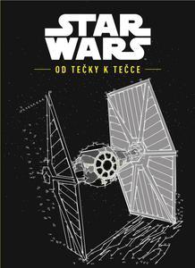 Obrázok STAR WARS Od tečky k tečce