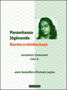 Obrázok Karma a reinkarnace