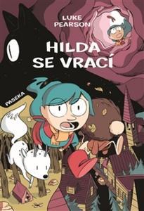 Obrázok Hilda se vrací