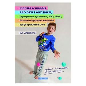 Obrázok Cvičení a terapie pro děti s autismem