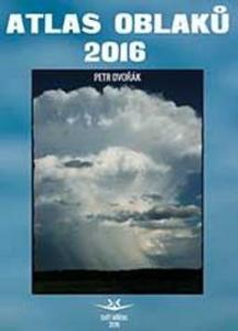 Obrázok Atlas oblaků 2016