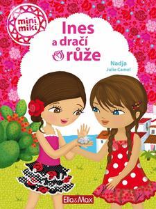Obrázok Ines a dračí růže