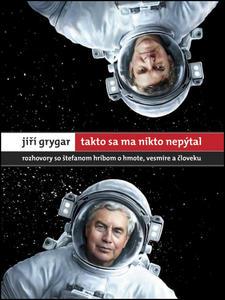 Obrázok Jiří Grygar Takto sa ma nikto nepýtal