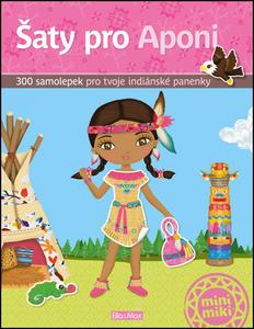 Obrázok Šaty pro Aponi