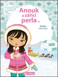 Obrázok Anouk a zářící perla