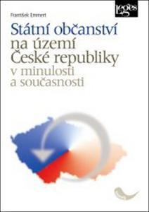 Obrázok Státní občanství na území České republiky v minulosti a současnosti