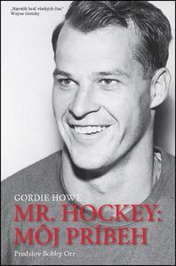 Obrázok Mr. Hockey: Môj príbeh