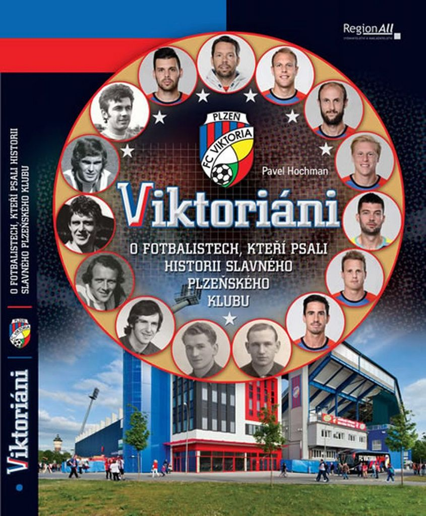 Viktoriáni - Pavel Hochman