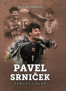 Obrázok Pavel Srniček Férový chlap
