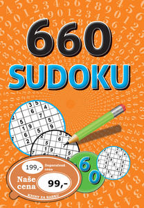 Obrázok 660 Sudoku