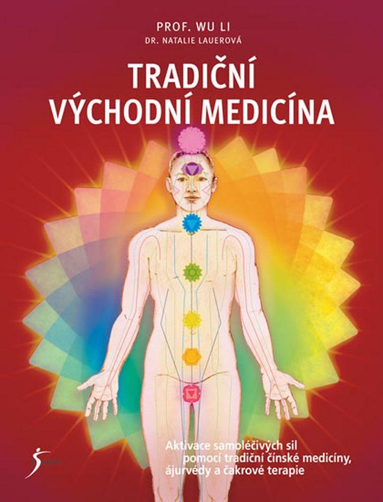 Tradiční východní medicína - Li Wu, Natalie Lauerová