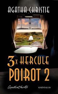 Obrázok 3x Hercule Poirot 2