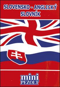 Obrázok Slovensko-anglický slovník