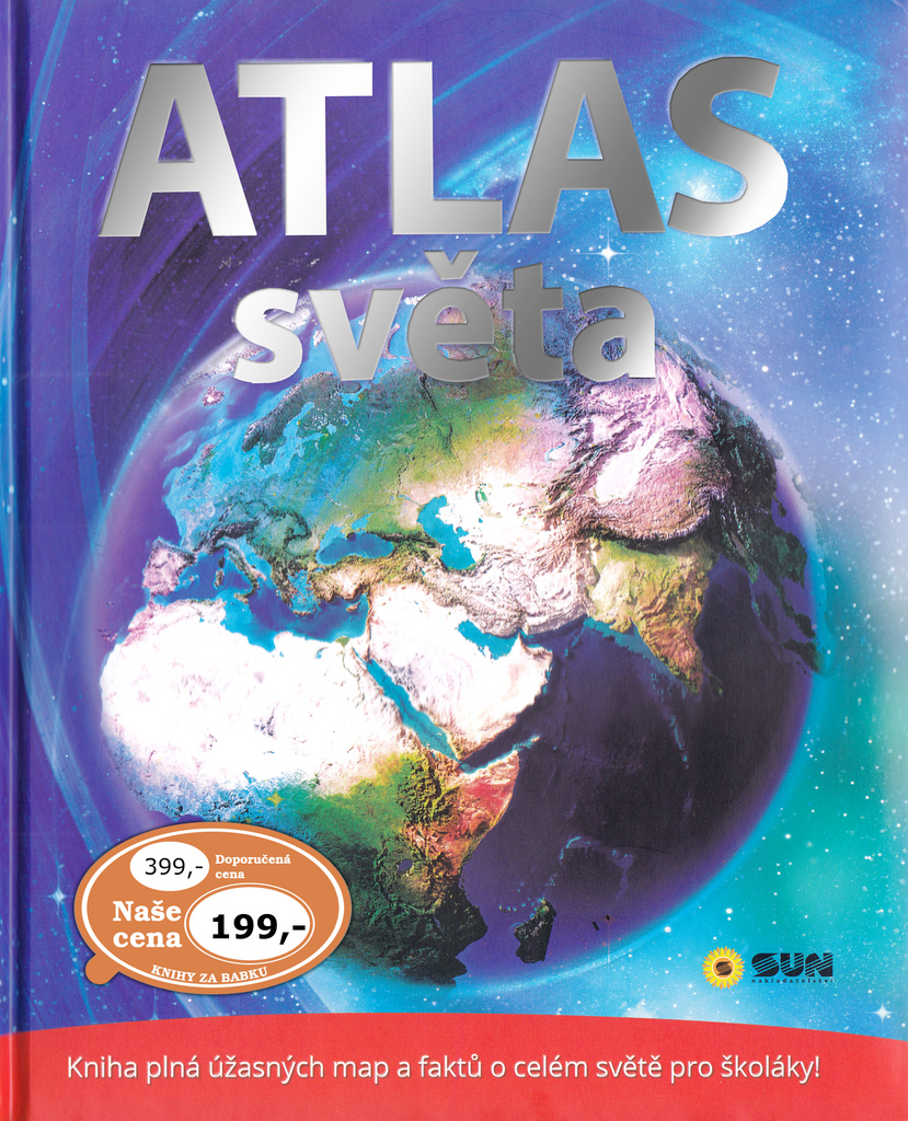 Atlas světa