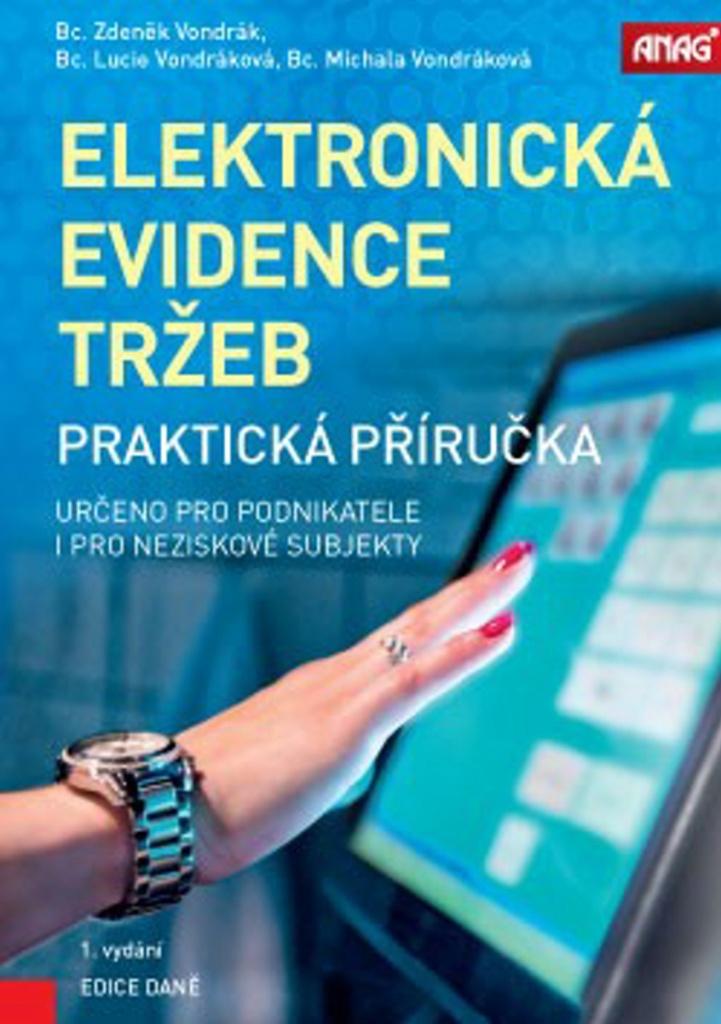 Elektronická evidence tržeb - Zdeněk Vondrák