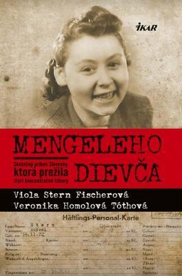 Obrázok Mengeleho dievča