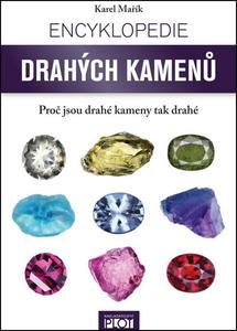 Obrázok Encyklopedie drahých kamenů