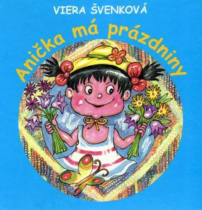 Obrázok Anička má prázdniny
