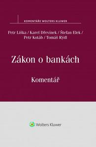 Obrázok Zákon o bankách
