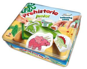 Obrázok Balance game Prehistoric Junior