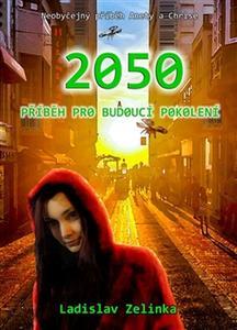 Obrázok 2050 Příběh pro budoucí pokolení