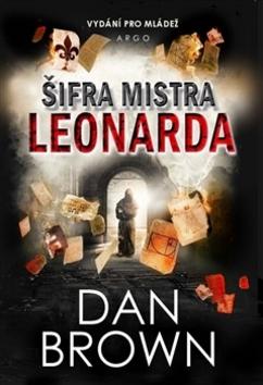 Šifra mistra Leonarda Vydání pro mládež - Dan Brown