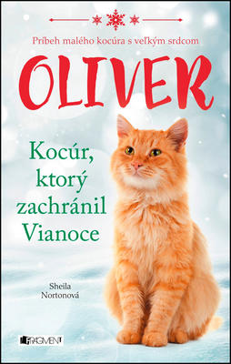 Obrázok Oliver Kocúr, ktorý zachránil Vianoce