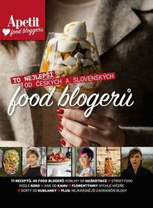 Obrázok To nejlepší od českých a slovenských food blogerů