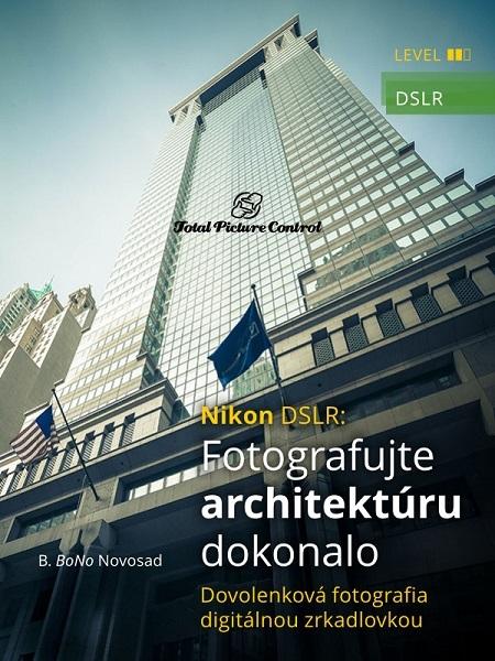 Nikon DSLR - B. BoNo Novosad