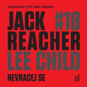 Obrázok Jack Reacher Nevracej se