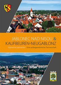 Obrázok Jablonec nad Nisou & Kaufbeuren – Neugablonz