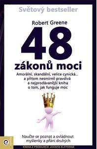 Obrázok 48 zákonů moci