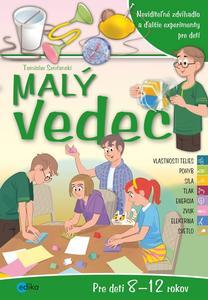 Obrázok Malý vedec (Pre deti 8 - 12 rokov)