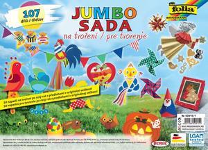 Obrázok Jumbo sada na tvoření