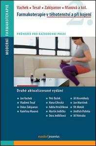 Obrázok Farmakoterapie v těhotenství a při kojení