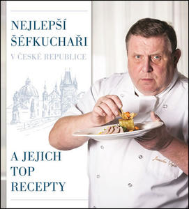 Obrázok Nejlepší šéfkuchaři v České republice