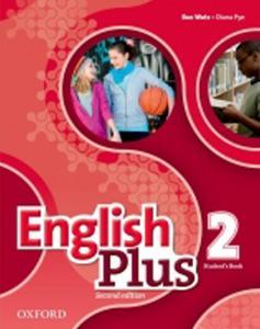 Obrázok English Plus (2nd Edition) 2 Student´s Book