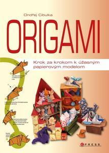 Obrázok Origami