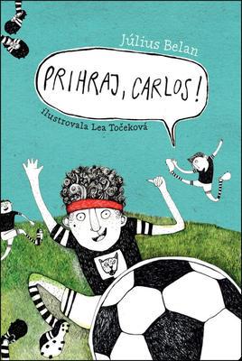 Obrázok Prihraj, Carlos!