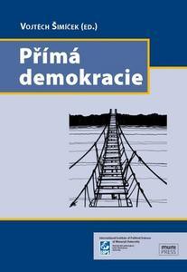 Obrázok Přímá demokracie
