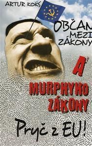 Obrázok Občan mezi zákony a Murphyho zákony